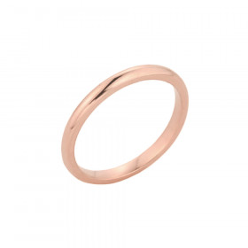 Knuckle Ring in 9ct Rose Gold