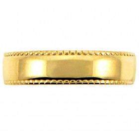 Toe Ring in 9ct Gold