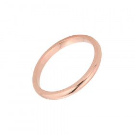 Toe Ring in 9ct Rose Gold