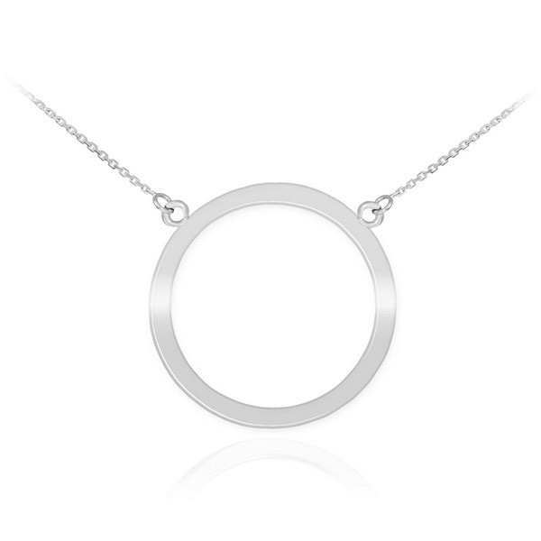 Circle Of Life Pendant Karma circle of life pendant necklace in sterling silver gold boutique gb56360s 78 instock httpsgoldboutiquekarma circle of life pendant necklace in sterling silver gb56360s gold boutique audiocablefo