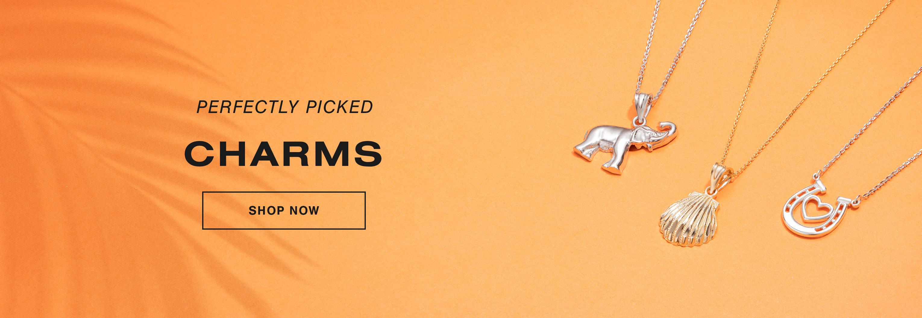 Charms - Shop Now