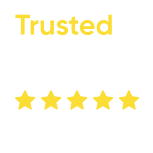 Trusted Service Award: Feefo