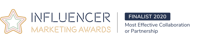 Influencer Marketing Awards